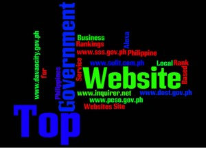 Wordie of Top Philippine Websites